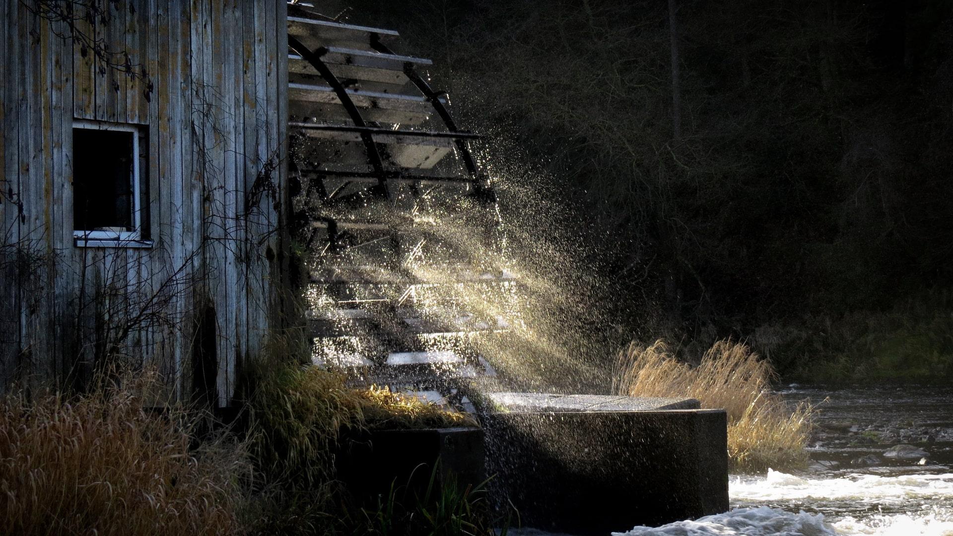 Újraéledt baranyai malmok