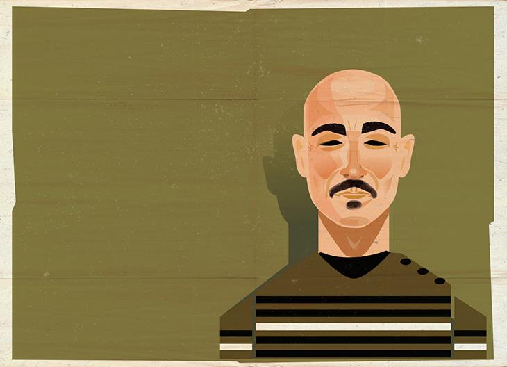 Építészeti portré a digitális festővásznon, avagy hogyan jelenik meg az építészet Frederico Babina illusztrációiban
