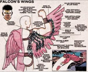 A Sólyom szárnyának áttekintése