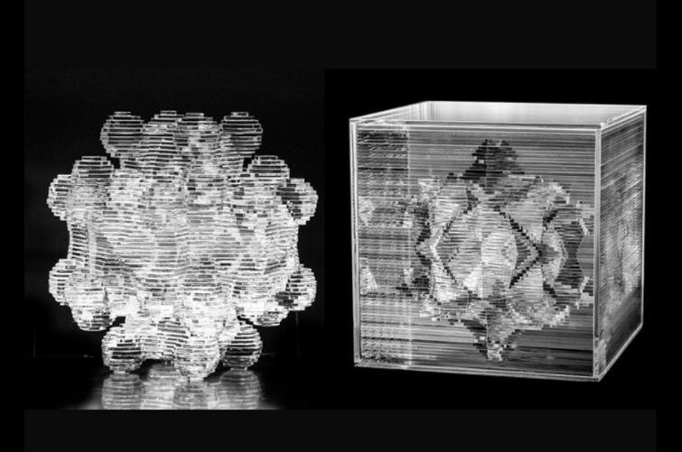 A 3D nyomtatás hatása a művészetre